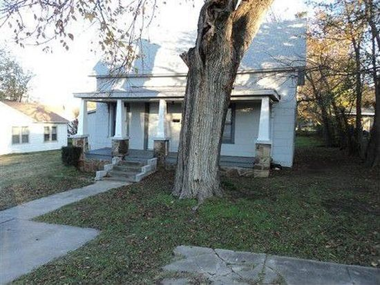 546 S A St, Mcalester, OK 74501