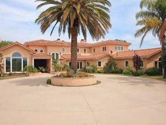 5955 Annie Oakley Rd, Hidden Hills, CA 91302