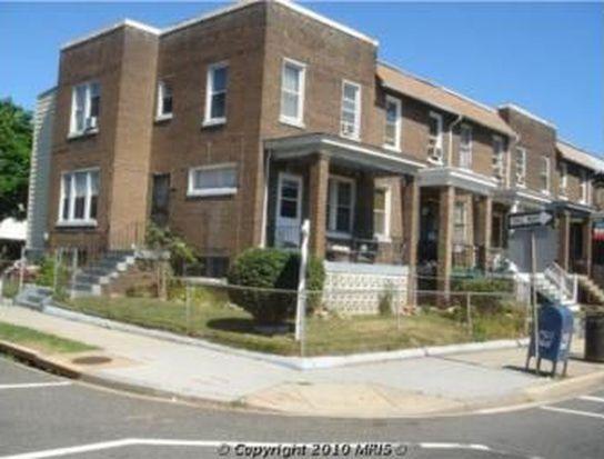 1744 Independence Ave SE, Washington, DC 20003