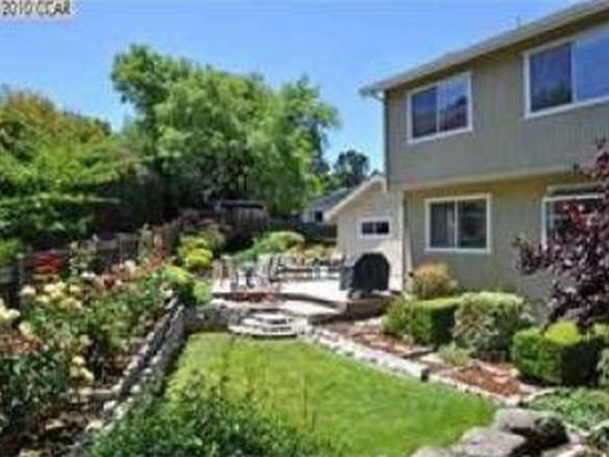 1534 Huston Rd, Lafayette, CA 94549