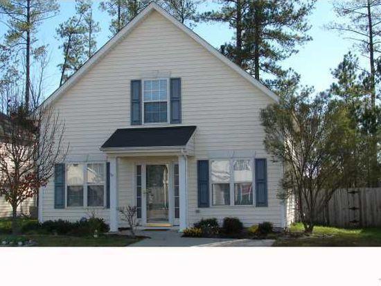 117 Taylor Glen Dr, Morrisville, NC 27560