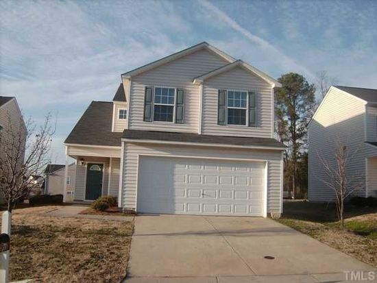 3912 Apperson Dr, Raleigh, NC 27610