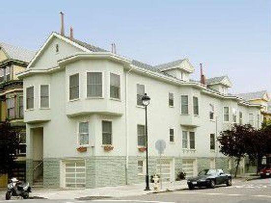 1246 6th Ave, San Francisco, CA 94122