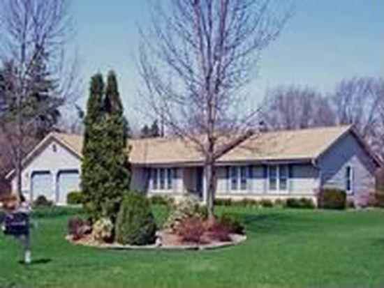 N68W14928 Prudence Dr, Menomonee Falls, WI 53051