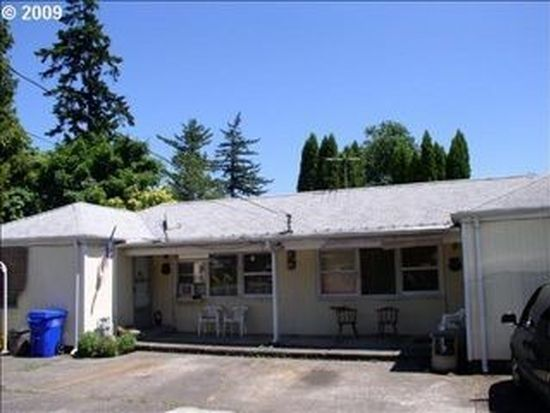 2307 SE 122nd Ave, Portland, OR 97233