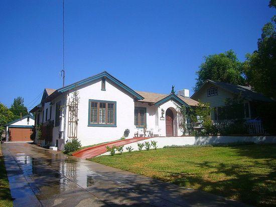 1159 N Chester Ave, Pasadena, CA 91104