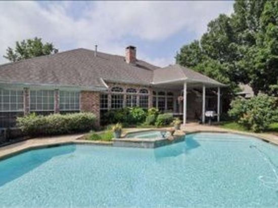 1708 Crestedge Ct, Colleyville, TX 76034