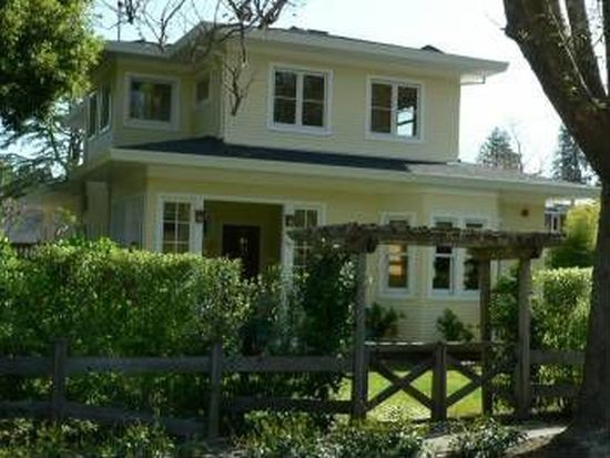 127 Sycamore Ave, Mill Valley, CA 94941