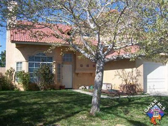 1737 Windsor Pl, Palmdale, CA 93551