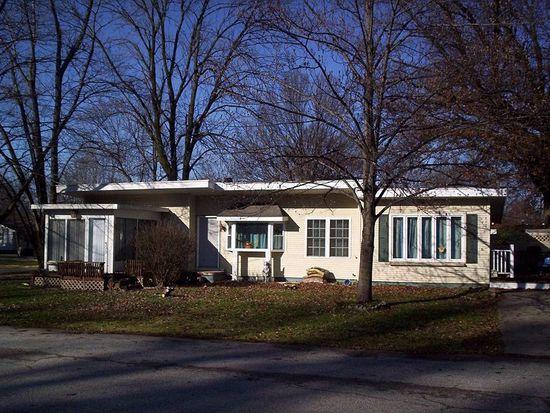 3100 Conlin Ave, Evansville, IN 47714