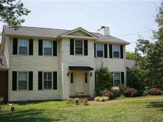 102 Twin Oaks Ct # B, Hendersonville, TN 37075