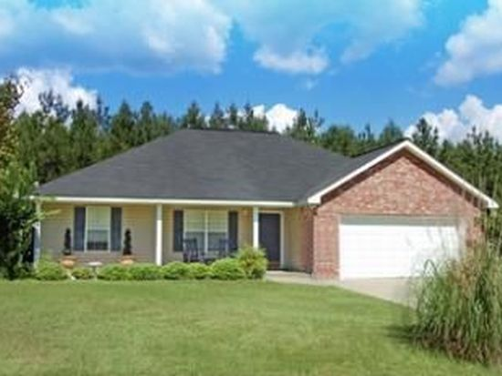 24 Southdown Rd, Sumrall, MS 39482
