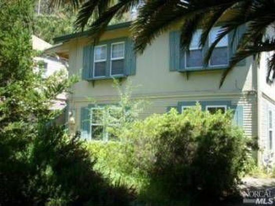 212 Villa Ave, San Rafael, CA 94901