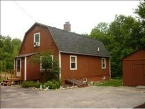 88 Drew Dr, Middleton, NH 03887