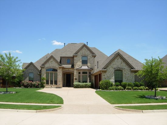 413 Waterlane Dr, Mansfield, TX 76063