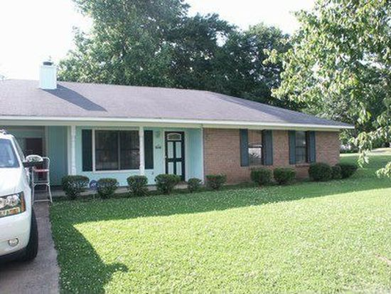 1225 Steens Creek Dr, Florence, MS 39073