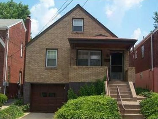 1103 Fairfield St, Pittsburgh, PA 15201
