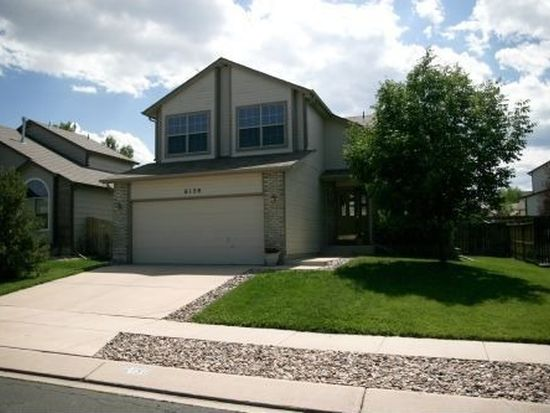 6150 Fescue Dr, Colorado Springs, CO 80923