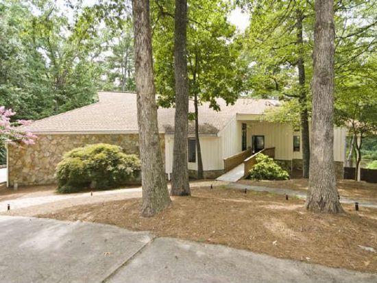 1140 Swathmore Dr NW, Atlanta, GA 30327