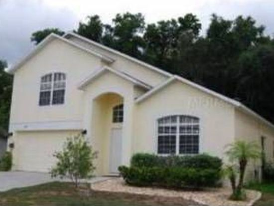 7831 Riffle Ln, Orlando, FL 32818
