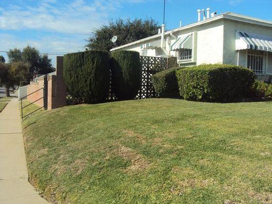 10221 Ruthelen St, Los Angeles, CA 90047