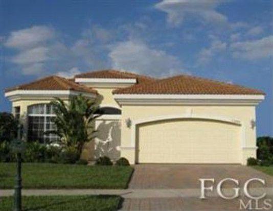 15498 Laguna Hills Dr, Fort Myers, FL 33908