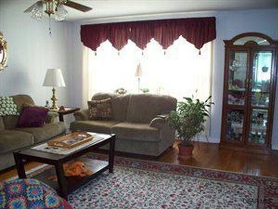 1321 Oberlin St, Johnstown, PA 15905