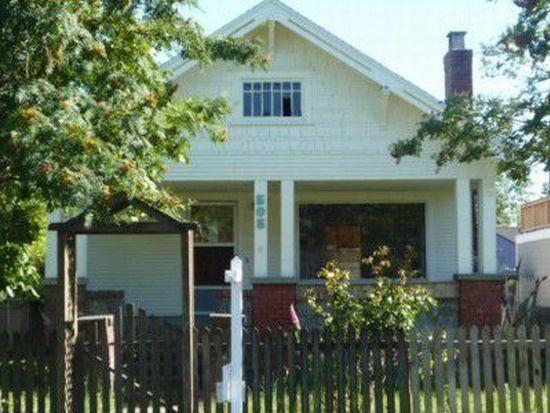 505 N 101st St, Seattle, WA 98133