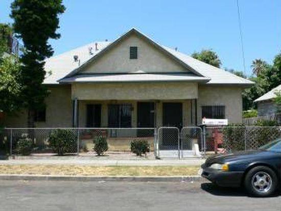 2617 Vallejo St, Los Angeles, CA 90031