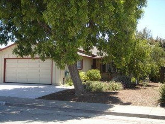 2388 Kehoe Ave, San Mateo, CA 94403
