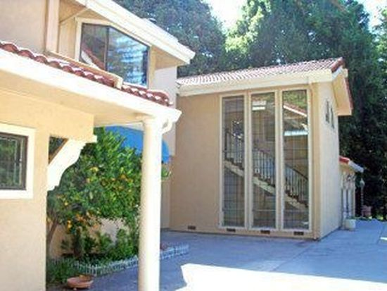 3998 Empire Grade, Santa Cruz, CA 95060