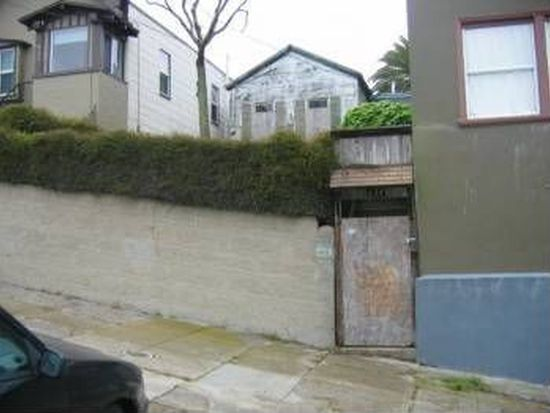 634 45th Ave, San Francisco, CA 94121