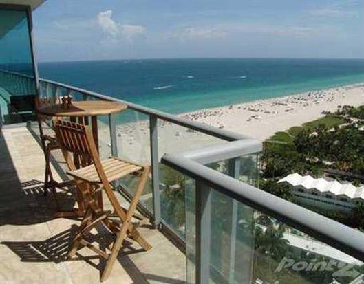 101 20th St # 2506, Miami Beach, FL 33139