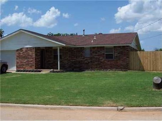 14487 Jesse Dr, Choctaw, OK 73020