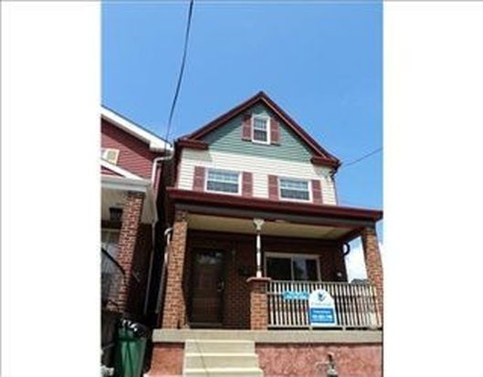 57 Albert St, Pittsburgh, PA 15211
