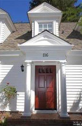 116 William Ave, Larkspur, CA 94939