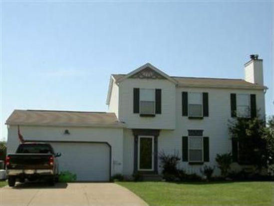 466 Plum Creek Dr, Wadsworth, OH 44281