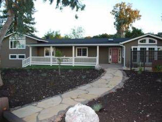 12364 Priscilla Ln, Los Altos Hills, CA 94022