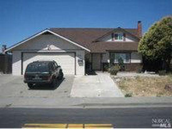 2279 Santa Rosa Dr, Fairfield, CA 94533