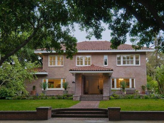 1930 Edgewood Dr, South Pasadena, CA 91030