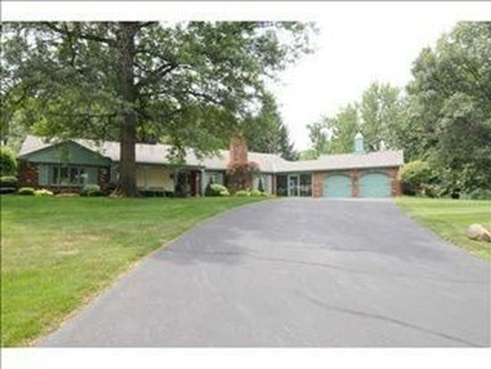51 Donnelly Dr, Anderson, IN 46011