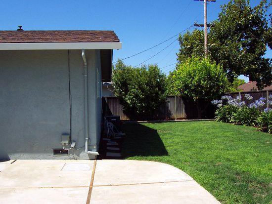 1540 Nuthatch Ln, Sunnyvale, CA 94087