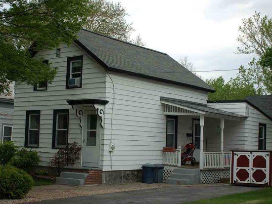 5 New St, Glens Falls, NY 12801