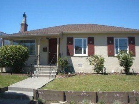 865 5th Ave, San Bruno, CA 94066