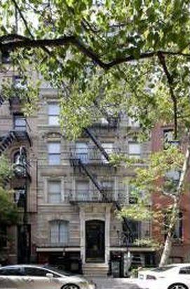 77 Perry St APT 1A, New York, NY 10014