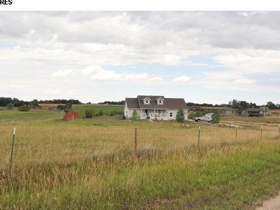 250 E County Road 68, Fort Collins, CO 80524