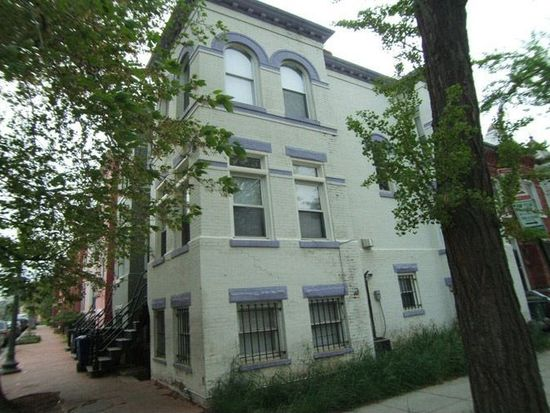 201 Morgan St NW, Washington, DC 20001