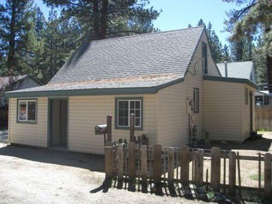 2600 Kubel Ave, South Lake Tahoe, CA 96150