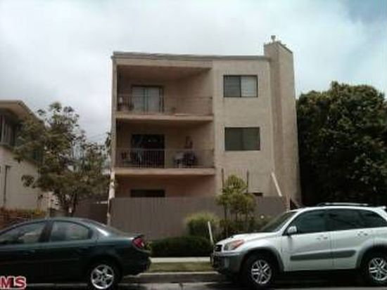 1041 2nd St APT 4, Santa Monica, CA 90403