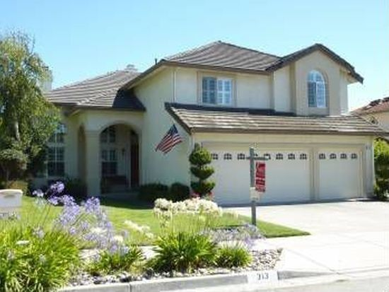 313 Pagosa Way, Fremont, CA 94539